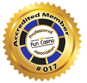 Professional Fun Casino Association