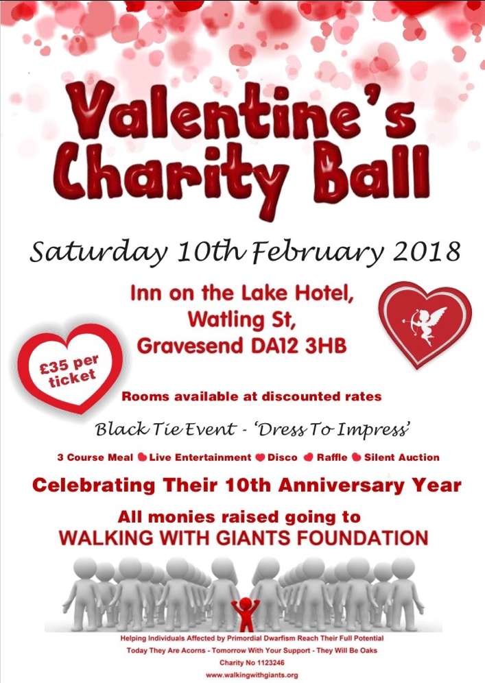 valentines charity ball 2018